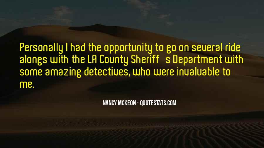 Nancy McKeon Quotes #828722