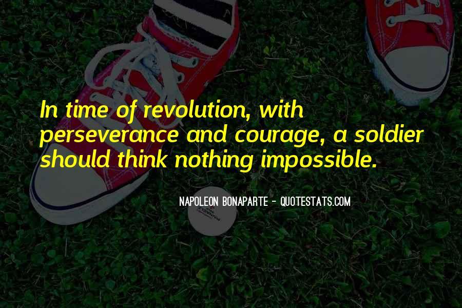 Napoleon Bonaparte Quotes #1242103