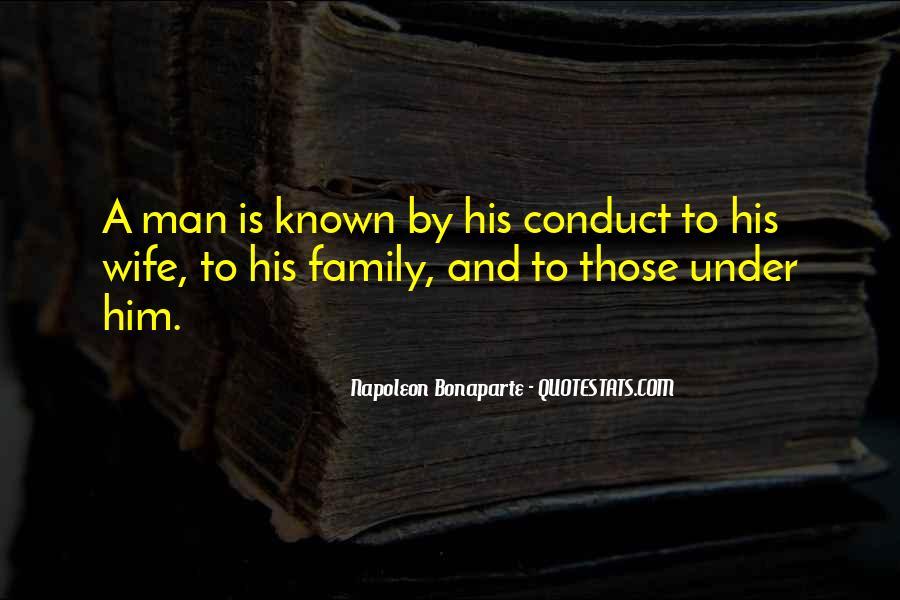 Napoleon Bonaparte Quotes #1252261