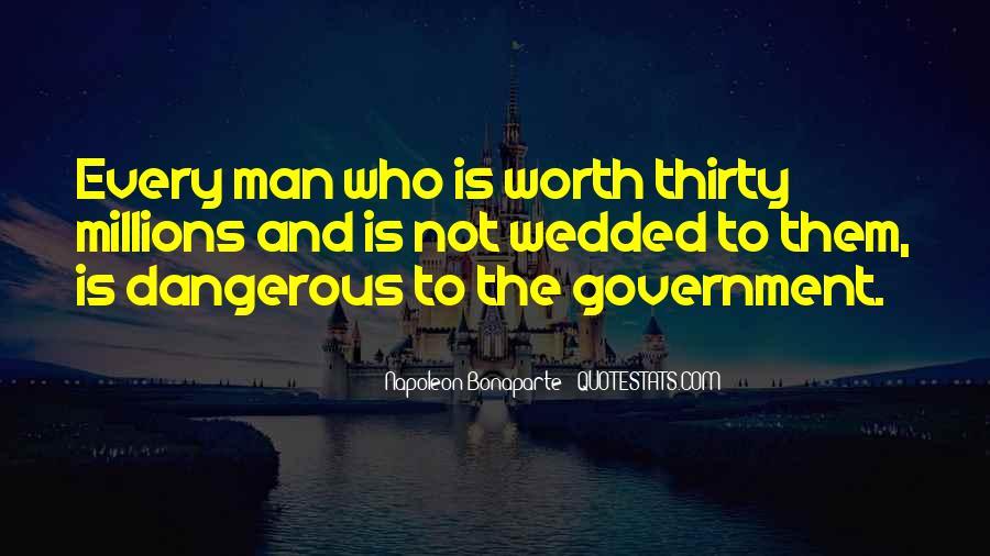 Napoleon Bonaparte Quotes #1497973