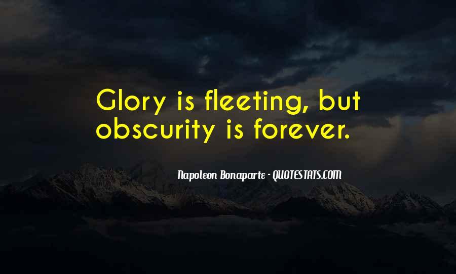 Napoleon Bonaparte Quotes #1676153