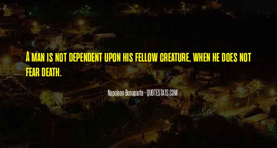 Napoleon Bonaparte Quotes #60737