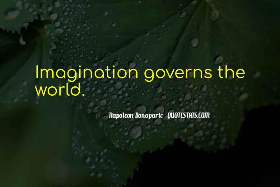 Napoleon Bonaparte Quotes #624577