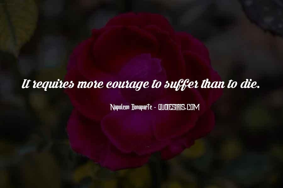 Napoleon Bonaparte Quotes #634882