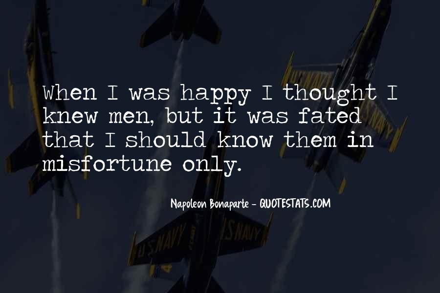 Napoleon Bonaparte Quotes #634952