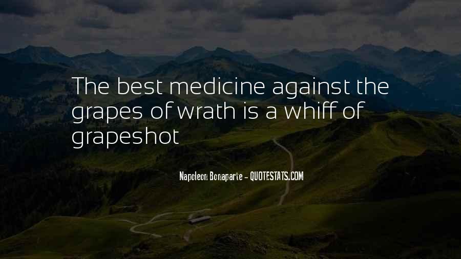 Napoleon Bonaparte Quotes #877094
