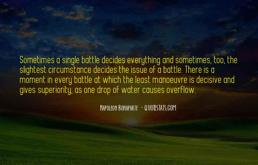 Napoleon Bonaparte Quotes #885837