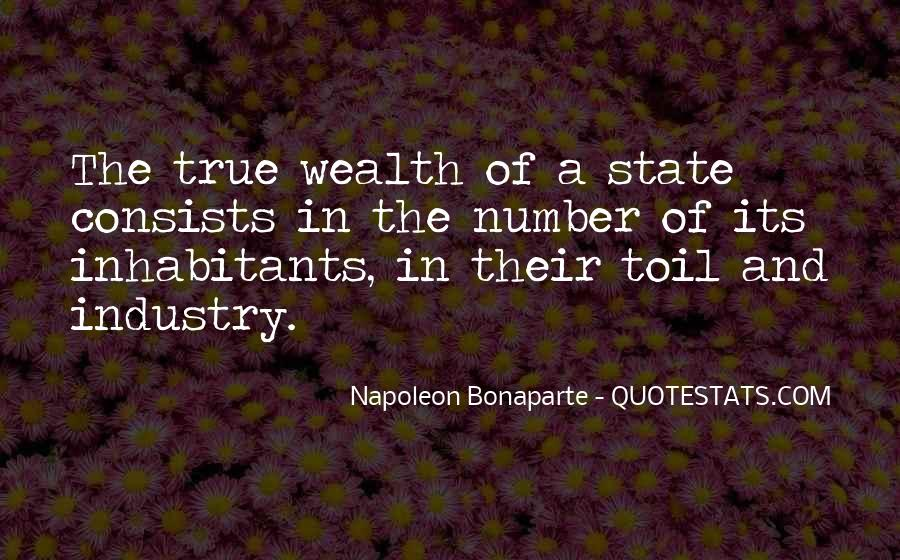 Napoleon Bonaparte Quotes #902706
