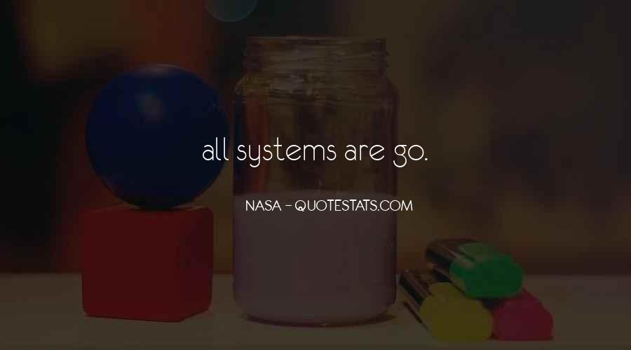 NASA Quotes #684256