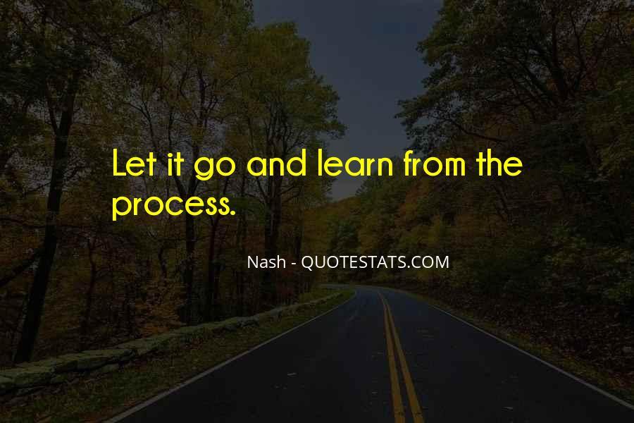 Nash Quotes #417377