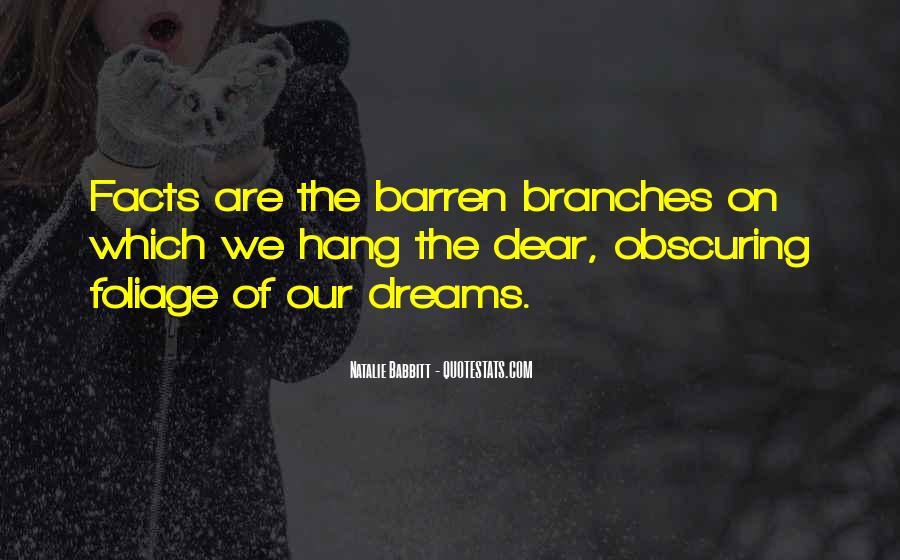 Natalie Babbitt Quotes #115299