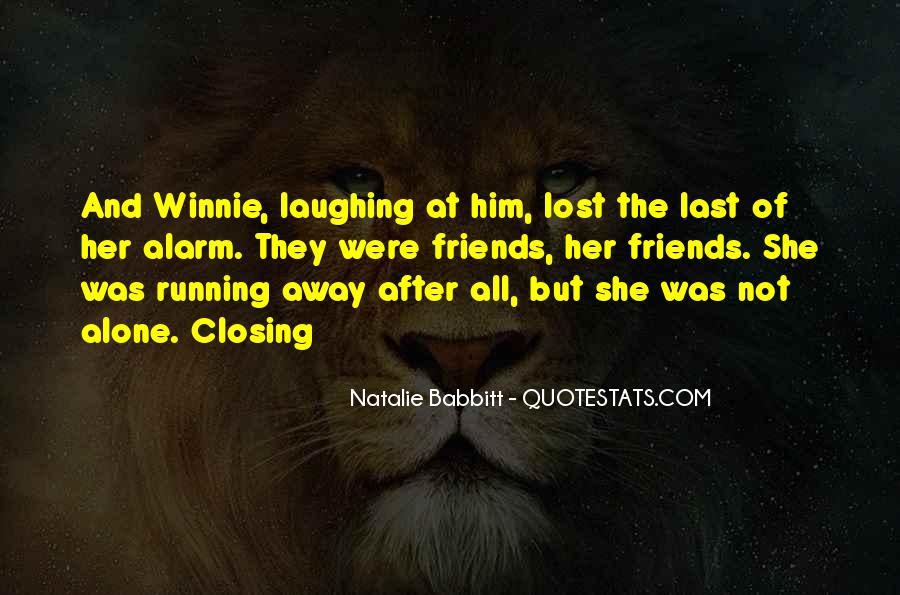 Natalie Babbitt Quotes #163571