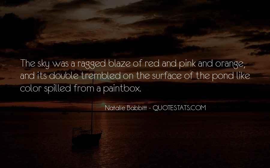 Natalie Babbitt Quotes #1695734