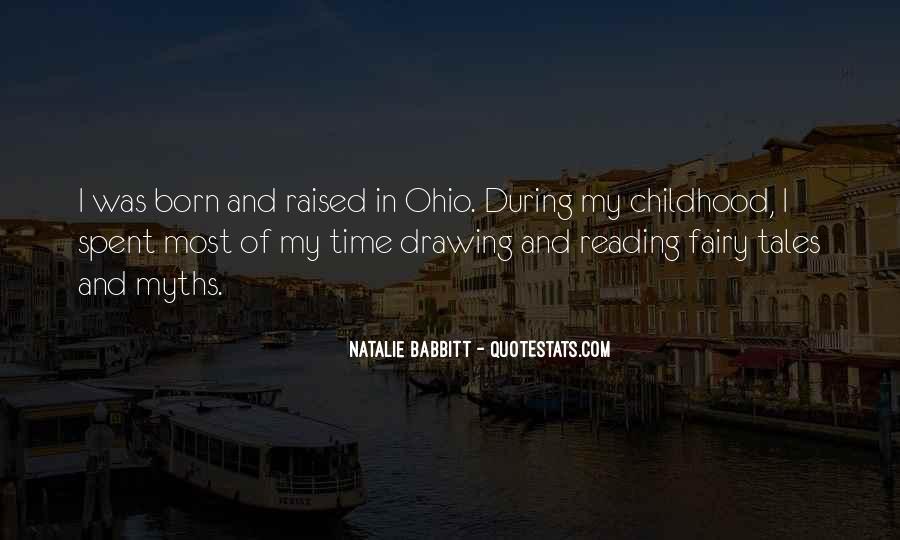 Natalie Babbitt Quotes #1718190