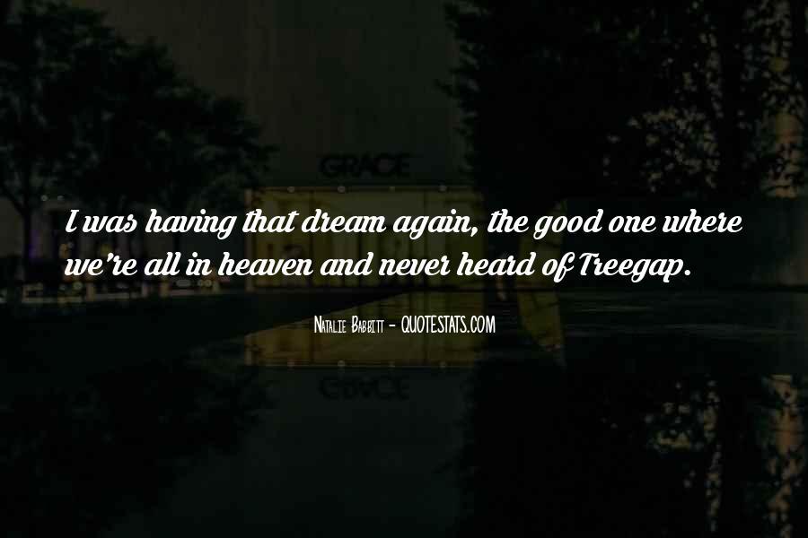 Natalie Babbitt Quotes #780624