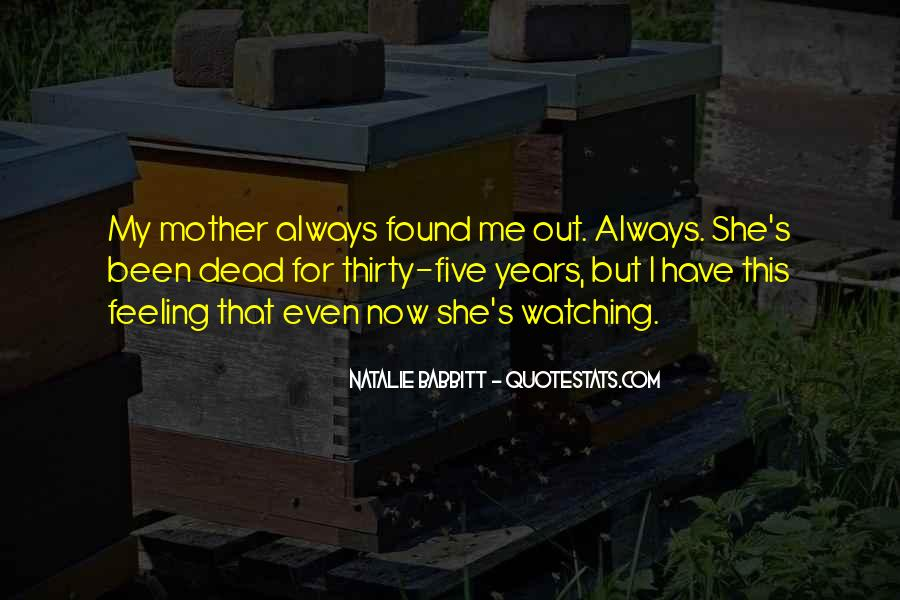 Natalie Babbitt Quotes #862425