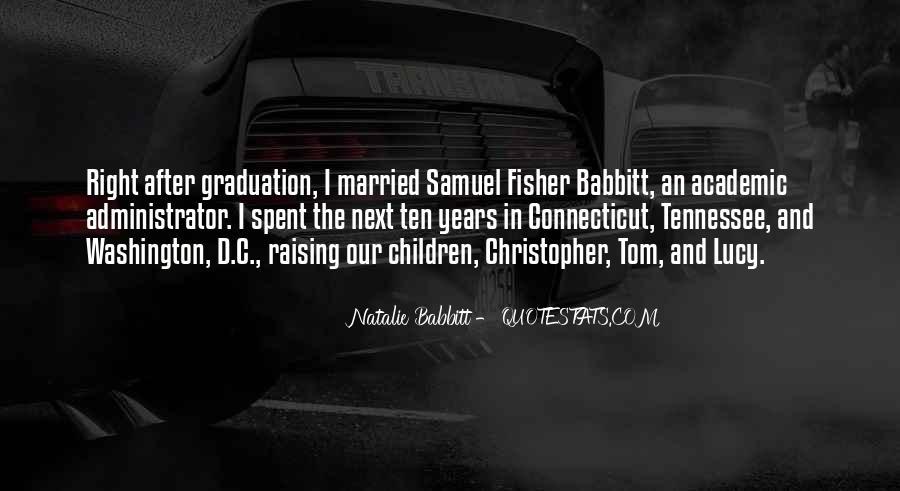 Natalie Babbitt Quotes #952672
