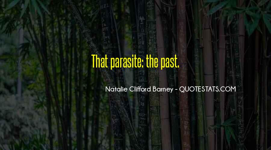 Natalie Clifford Barney Quotes #1000940
