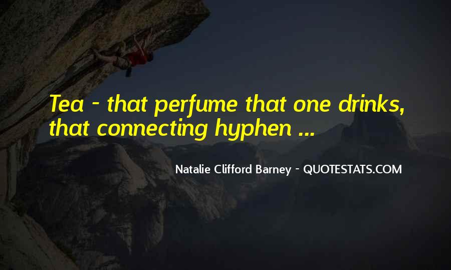 Natalie Clifford Barney Quotes #1087084