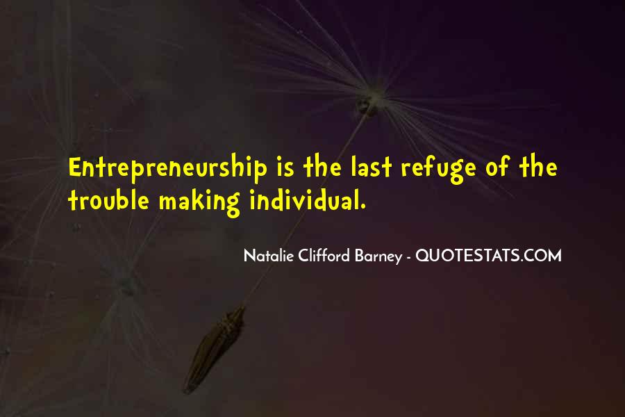 Natalie Clifford Barney Quotes #122306