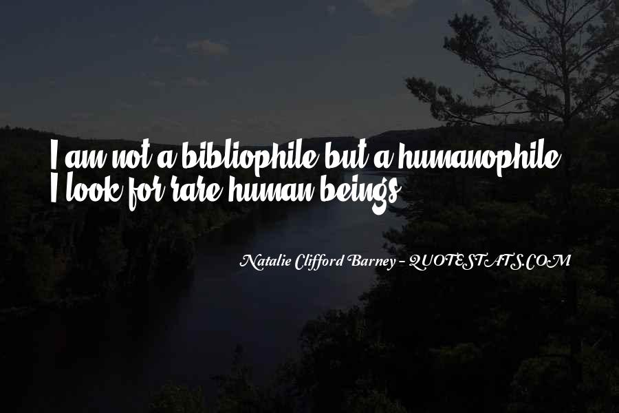 Natalie Clifford Barney Quotes #1345815