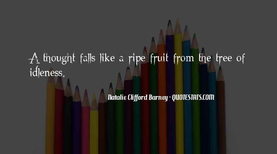 Natalie Clifford Barney Quotes #263037