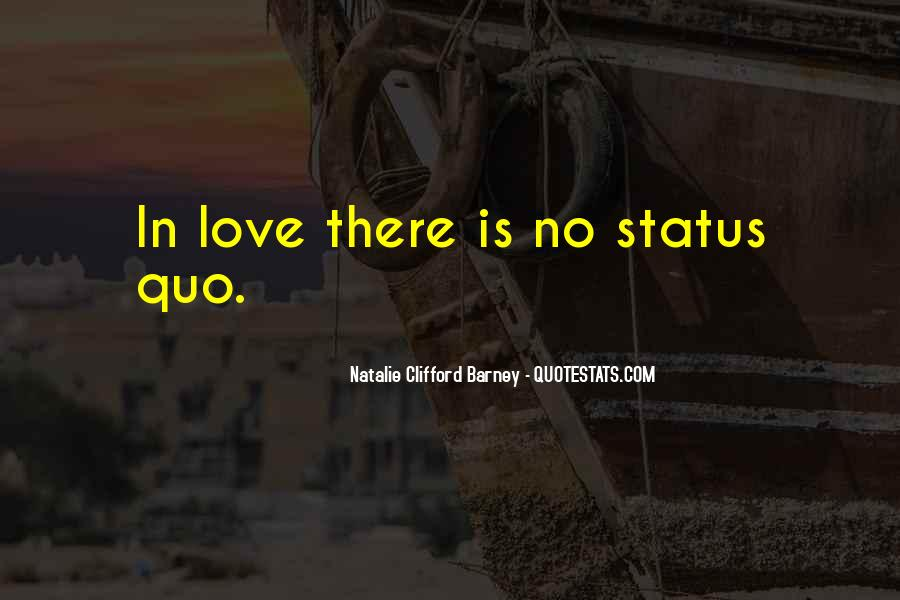 Natalie Clifford Barney Quotes #955190