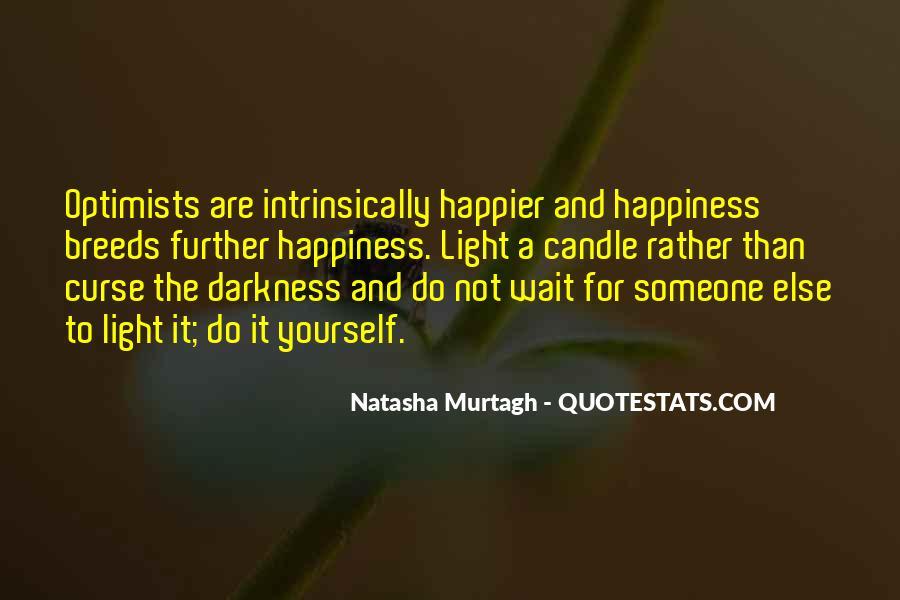 Natasha Murtagh Quotes #671831