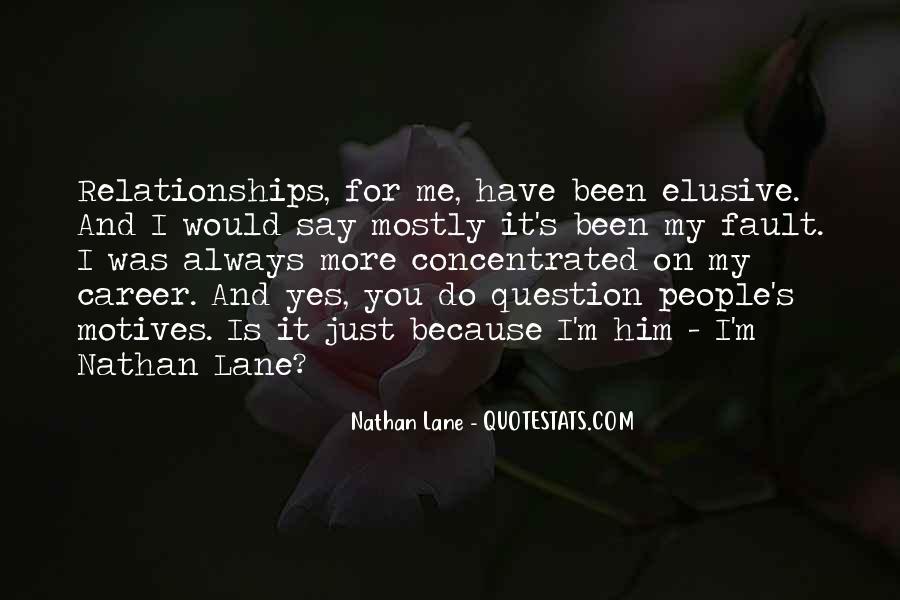 Nathan Lane Quotes #1105658