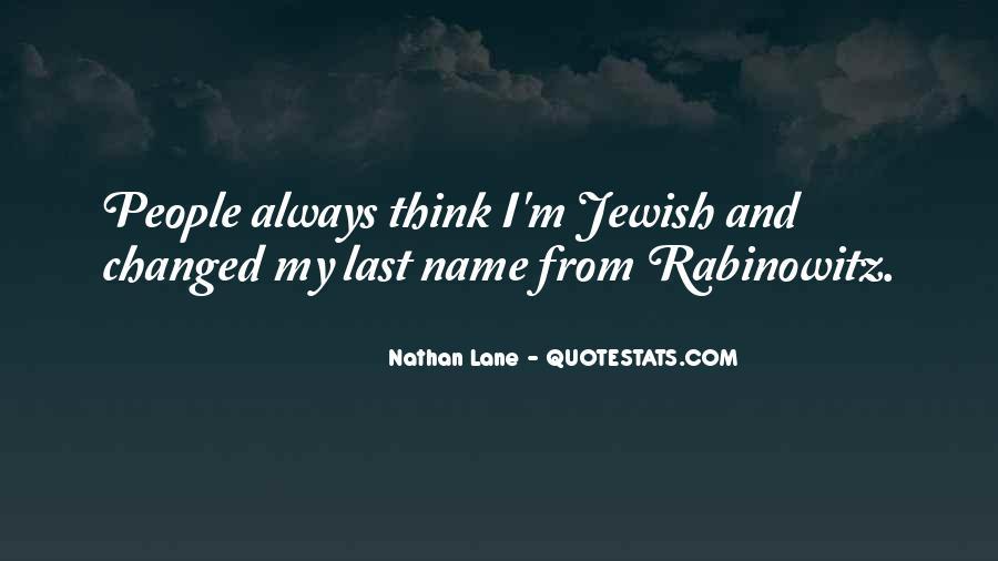 Nathan Lane Quotes #124122
