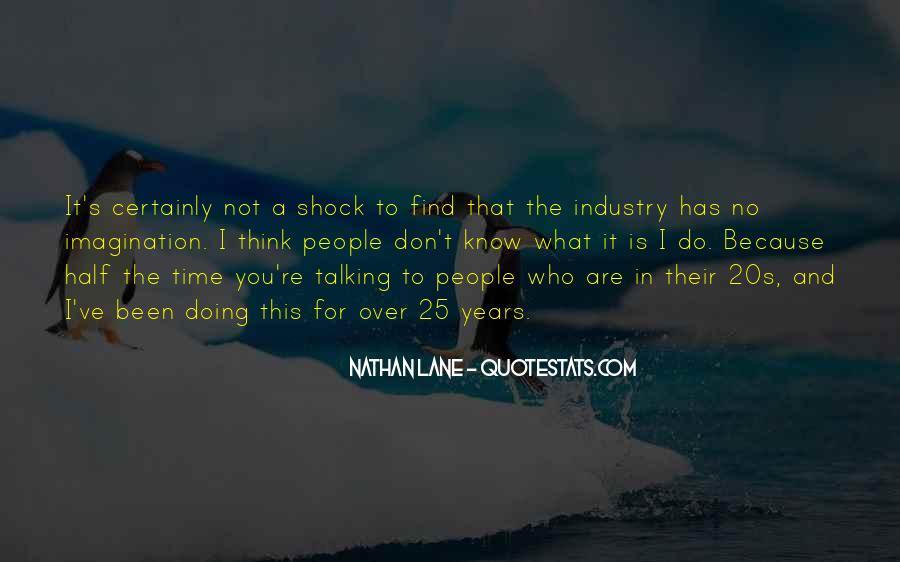 Nathan Lane Quotes #1481983