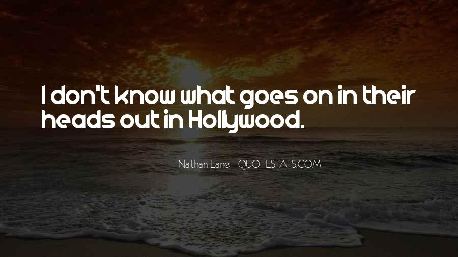 Nathan Lane Quotes #1595992