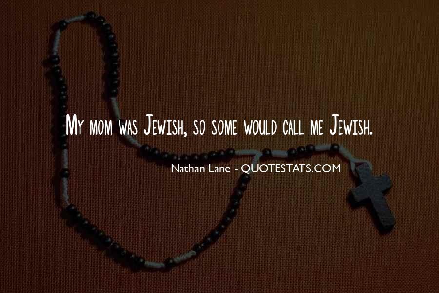 Nathan Lane Quotes #1641040