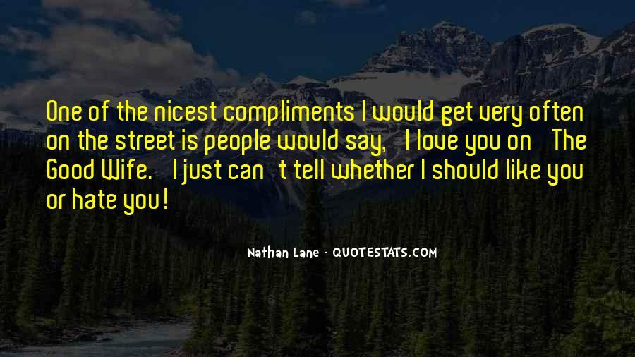 Nathan Lane Quotes #1699201