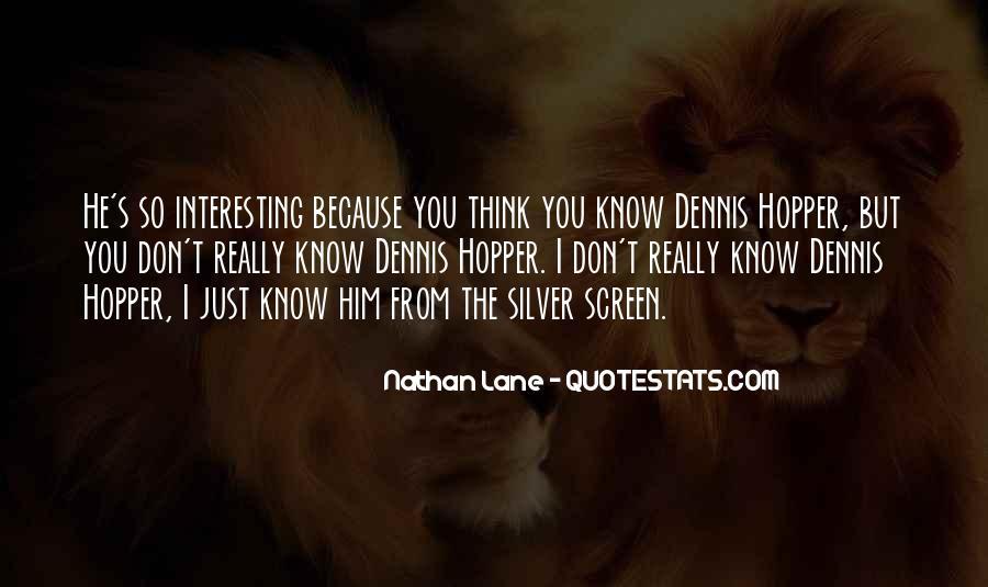 Nathan Lane Quotes #298940