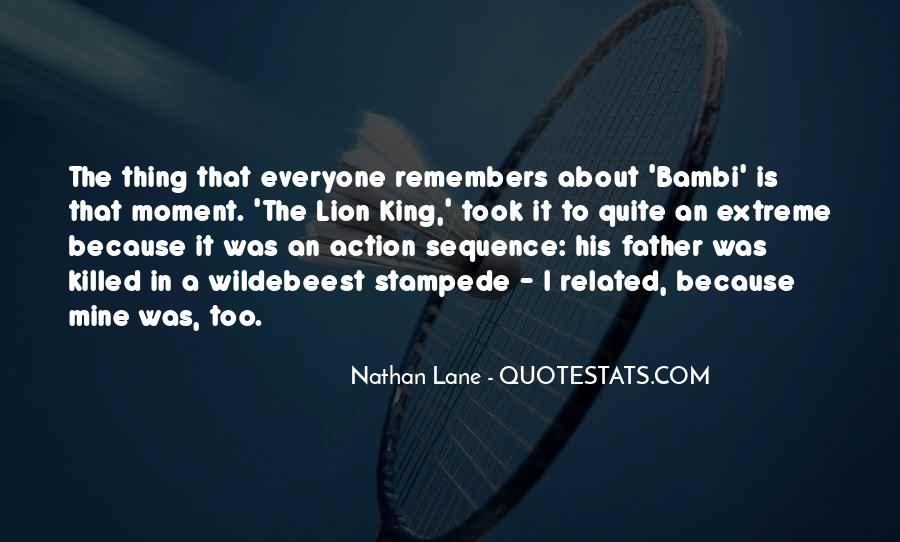 Nathan Lane Quotes #31448