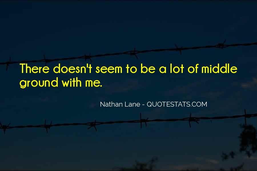Nathan Lane Quotes #351247