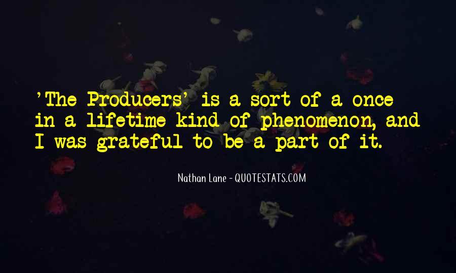 Nathan Lane Quotes #363009