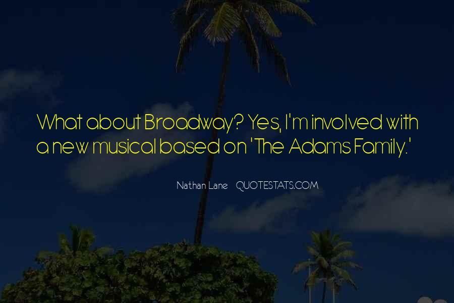 Nathan Lane Quotes #373817