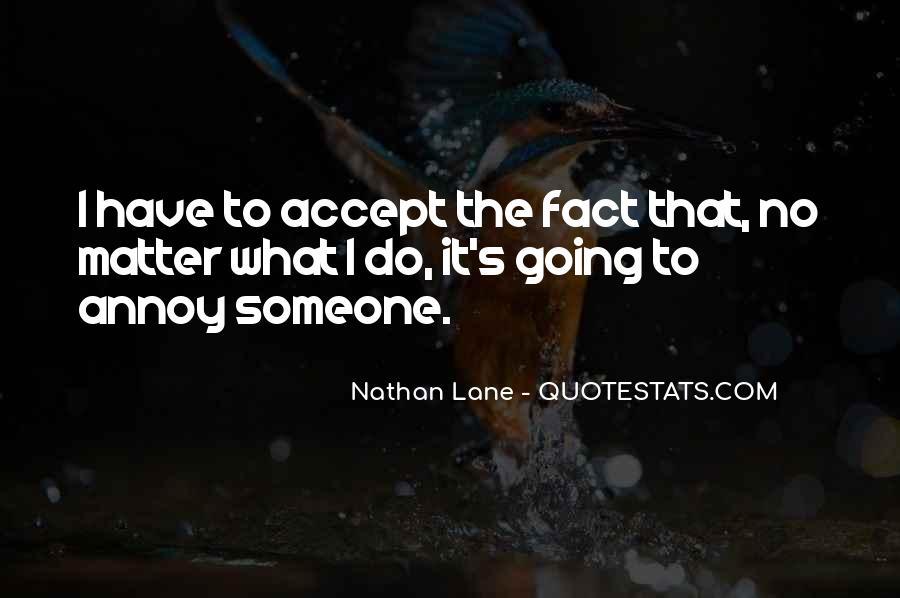 Nathan Lane Quotes #4864