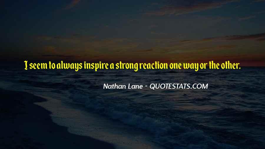 Nathan Lane Quotes #492099