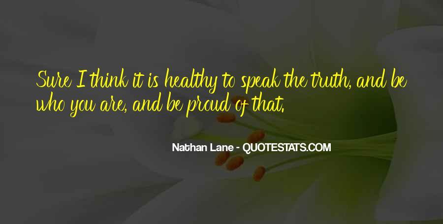 Nathan Lane Quotes #541555