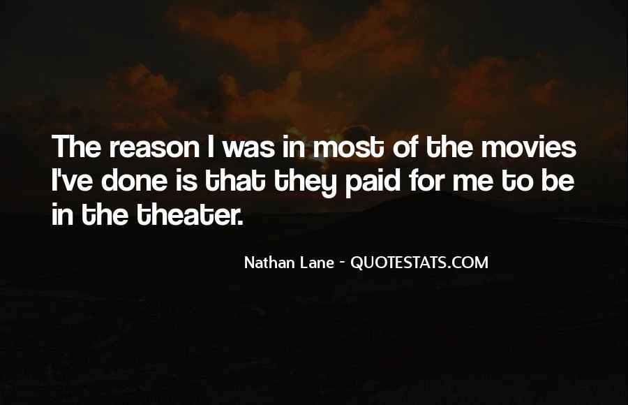 Nathan Lane Quotes #541694