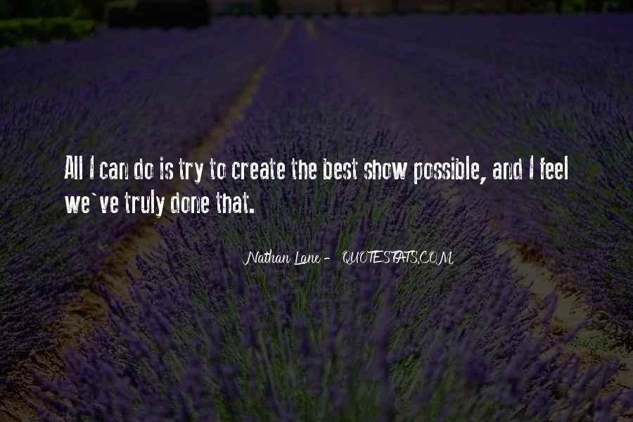Nathan Lane Quotes #60860