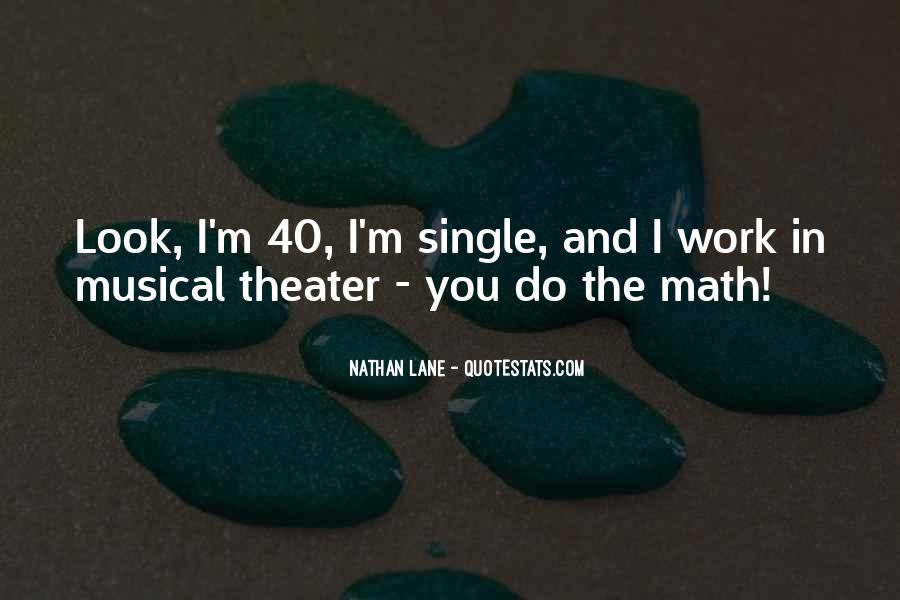 Nathan Lane Quotes #637420