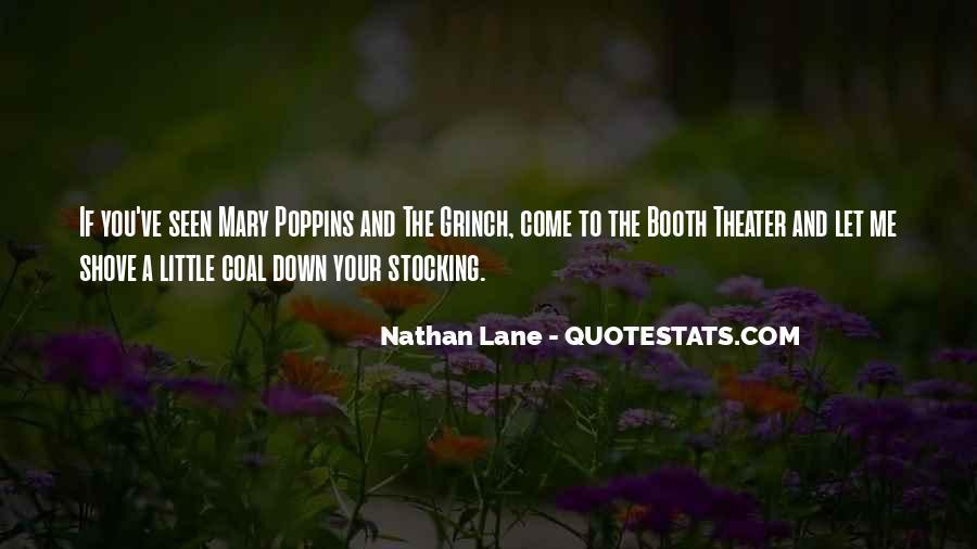 Nathan Lane Quotes #900122