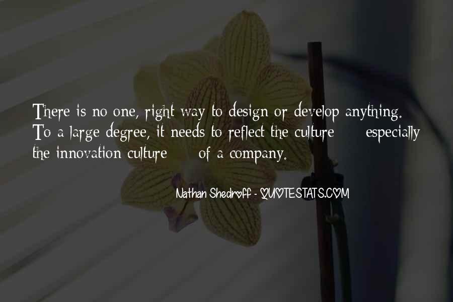 Nathan Shedroff Quotes #310445