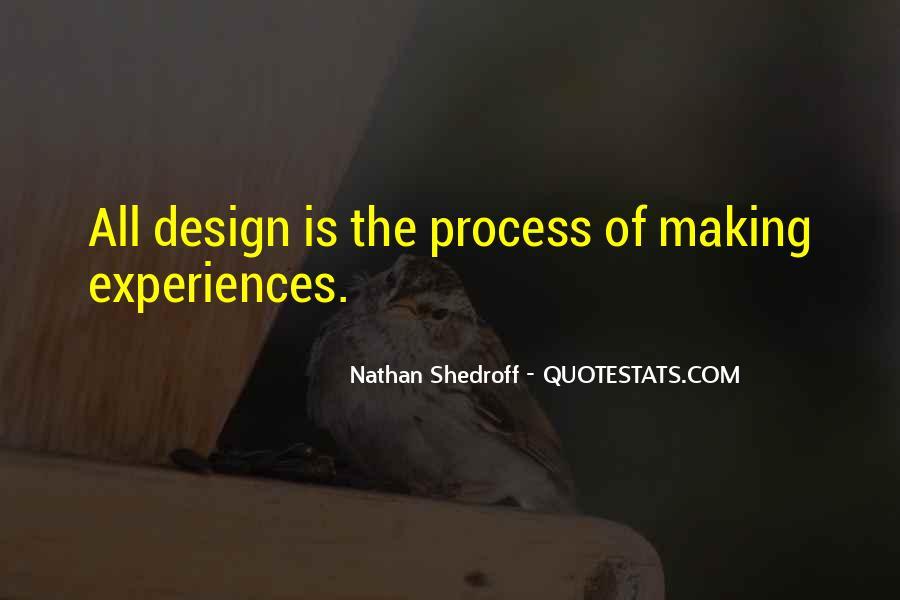 Nathan Shedroff Quotes #556248