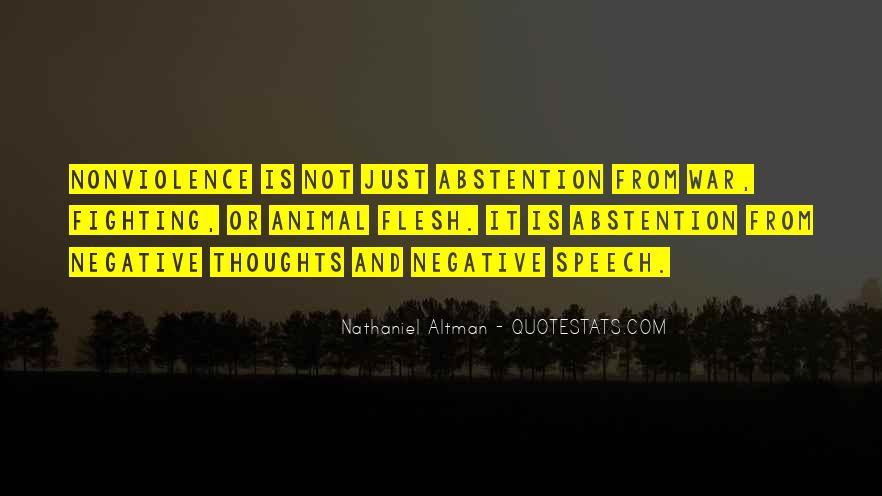 Nathaniel Altman Quotes #841350