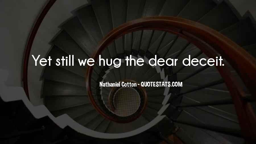 Nathaniel Cotton Quotes #559314